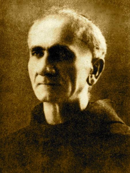 At Anton Harapi (1888-1946)