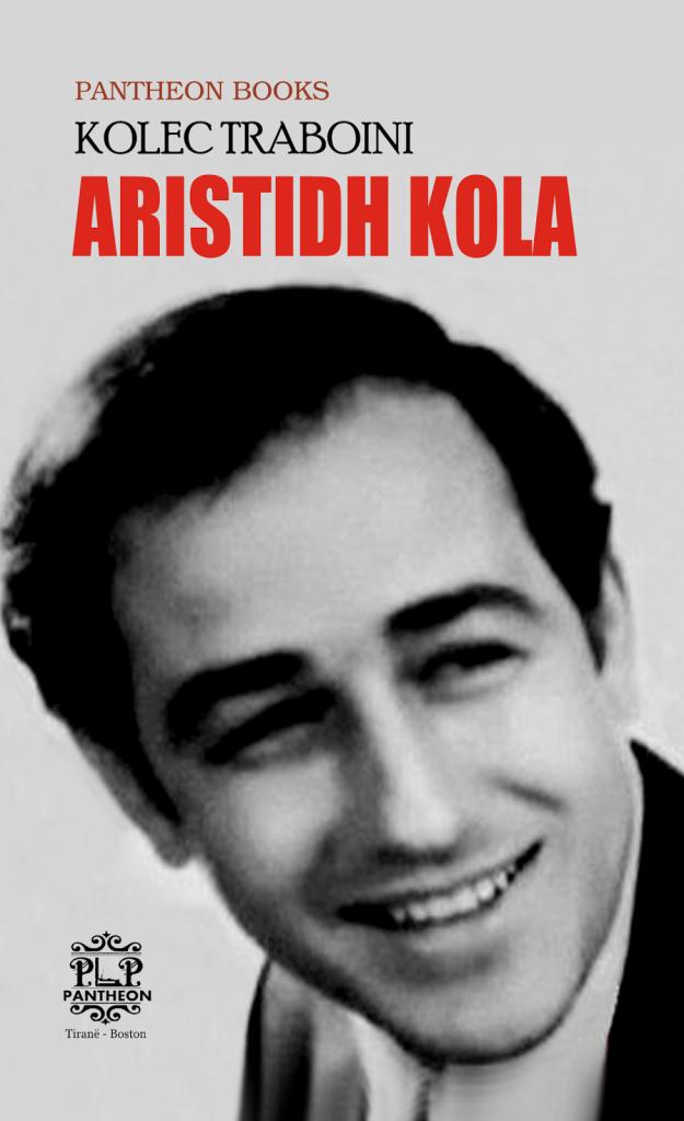 Aristidh Kola nga Kolec Traboini 2014