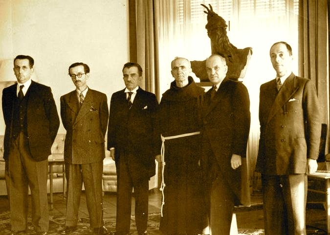 Këshilli i Regjencës (1943)
