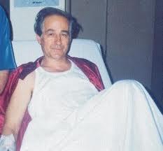 Aristidh Kola ne spital - Athine 2000