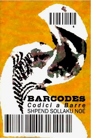 Barcodes Codici a Barre Shpend Sollaku - Noe