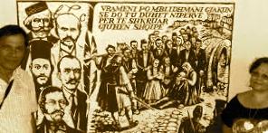 Martirët e Gjuhës Shqipe