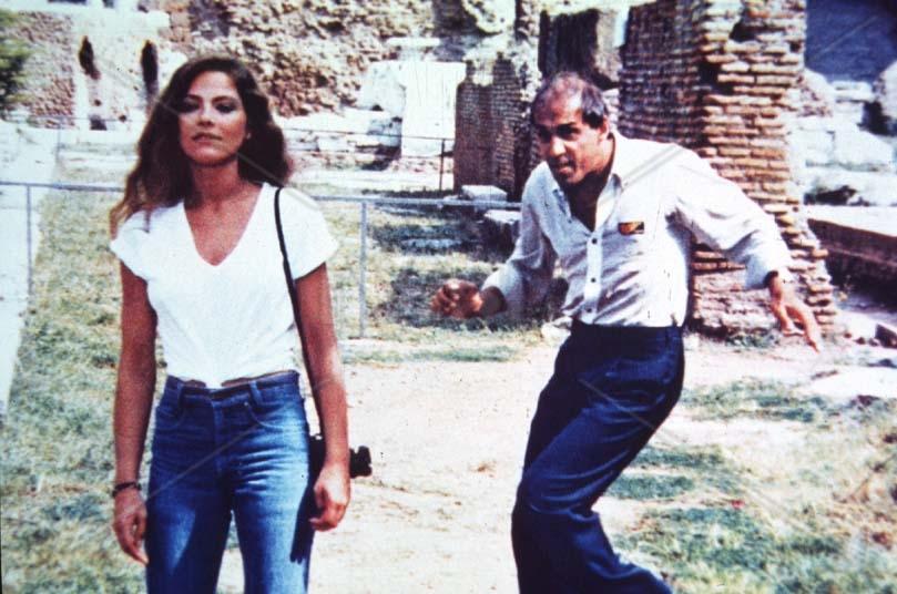 Të dashuruar të çmendur - Celentano dhe Ornela Mutti