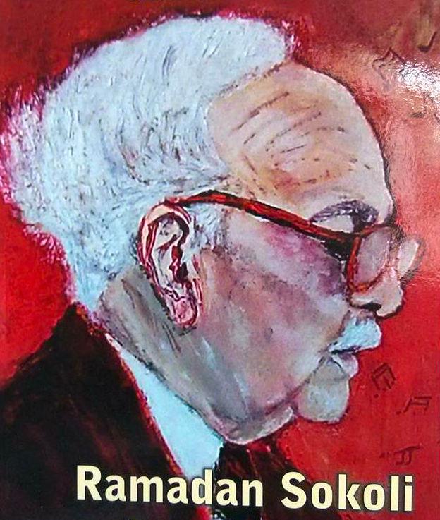 Prof. Ramadan Sokoli (1920-2008)