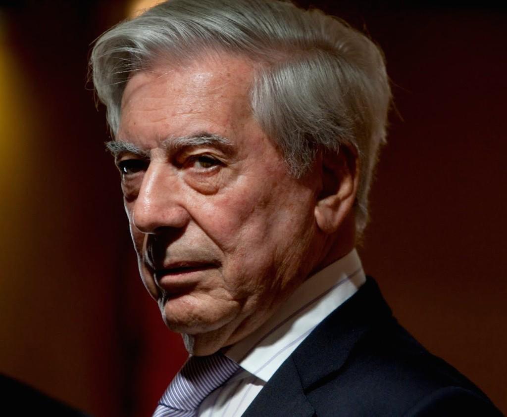 Marios Vargas Llosa (1936)