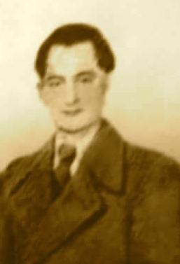 Nezir Muzhaqi (1917-1945)