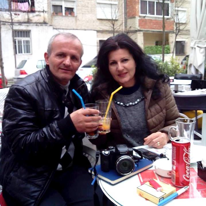 Lola Shehi e Mirush Osmani - prill 2015