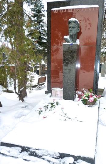Varri i Majakovskijt (1893-1930)