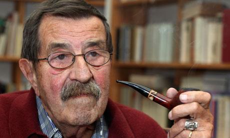 Gunter Grass (1927-2015)