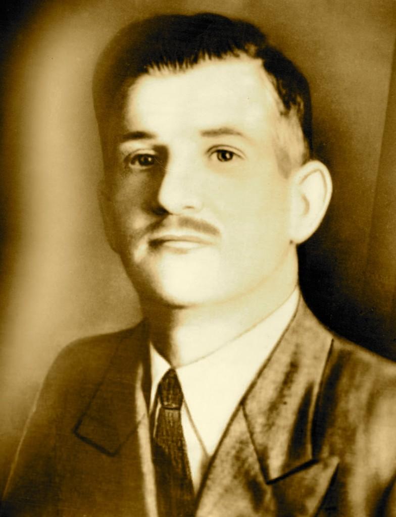 Hamit Matjani (1911-1954)