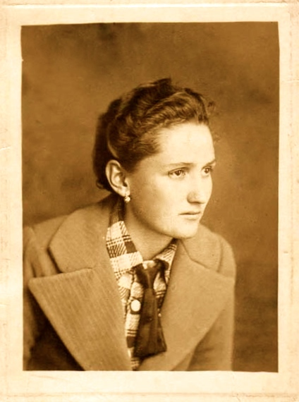 Nafije Gusho - Mema (1920-1983)