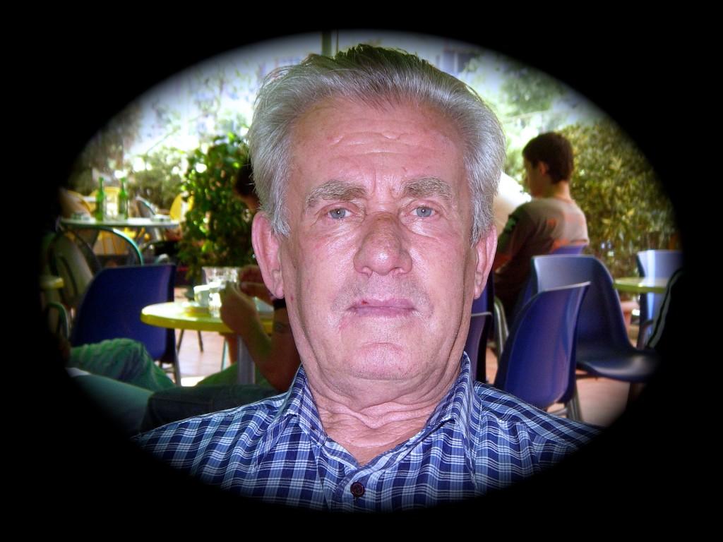 Xhevit Matjani (1936-2010)