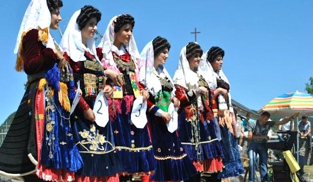 Bukuritë e Bjeshkëve Shqiptare
