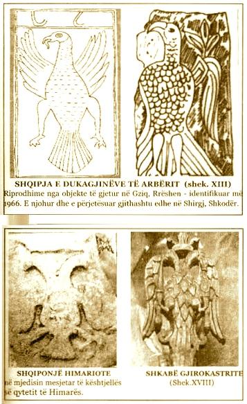Dhimitri Pilika - Shqiponjat2