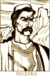 Princi Gjon Muzaka