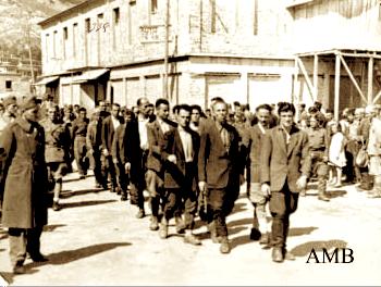 1945 Gjyqet e Popullit