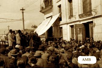 Kinema Kosova dhe Gjyqi Special 1945