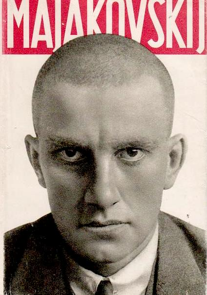 Vladimir Majakovskij 1912