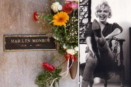 Varri i se Famshmes Marilyn Monroe