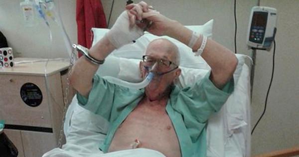 Norman Hodges ne Spital