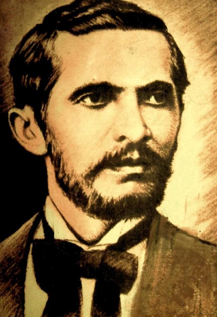 Poeti Naim Frashëri