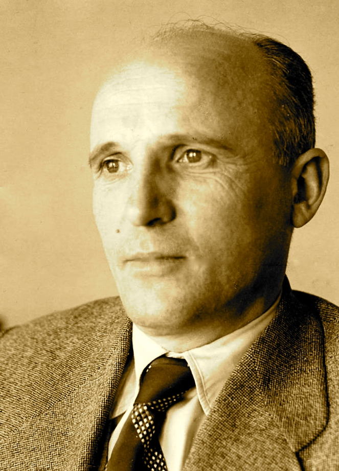 Miftar Spahija (1914-2005)