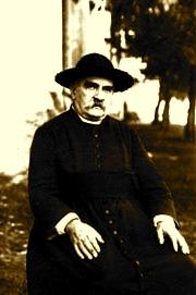 Dom Ndre Mjeda (1866-1937)