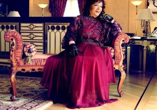Nexhmije Pagarusha - Madam Baterflaj