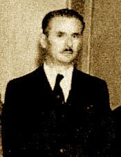 Ago Agaj (1897-1994)