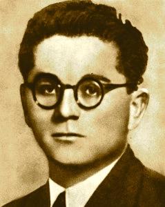 Qemal Stafa (1920-1942)