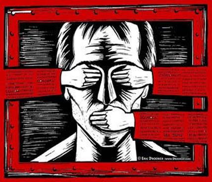 Censurë komuniste...