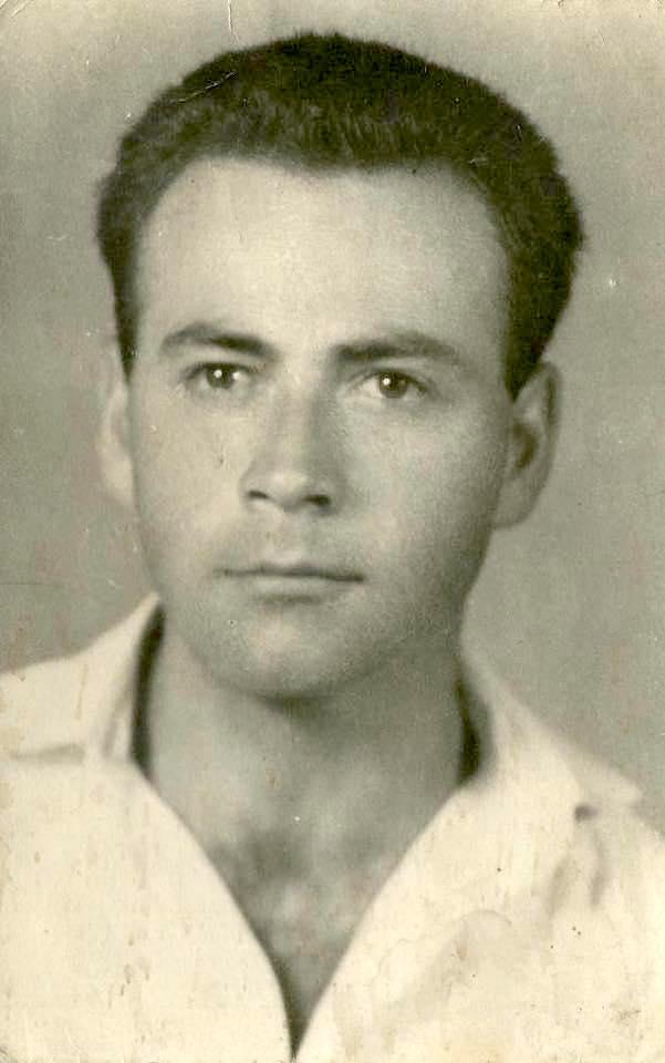 Emin Haxhiademi (1935-1999)