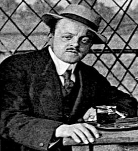 Max Leopold Wagner (1880-1962