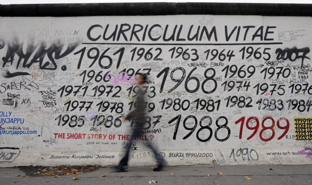 Muri i Berlinit (1961-1989)