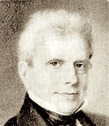 Georg Sina ( i Riu)