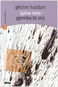 Gezim Hajdari - Gjembat e Zinj - Spine Nere - 2004
