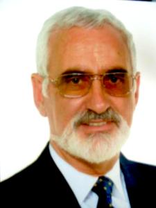 Thanas L. Gjika