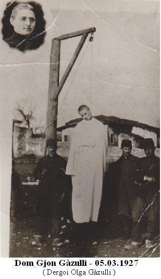 Gjon Gazulli i varur (1893-1927)