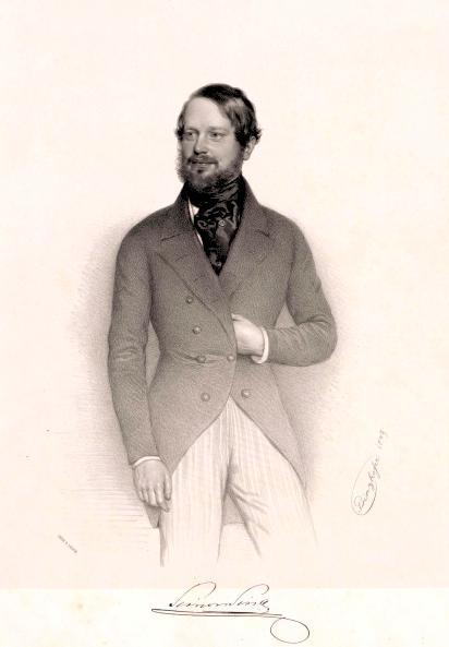 Baroni Simon Gjergj Sina (i Riu)