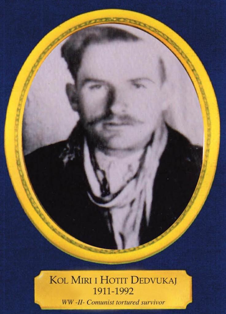 Kole Miri i Hotit (1911-1992)