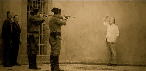 Pushkatimi i Garsia Lorcas 1936