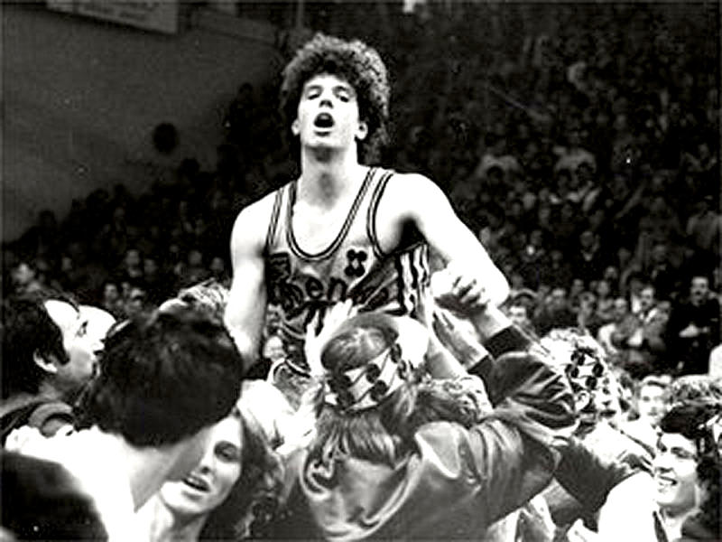 Miti i Basketbollit Drazhen Petroviç