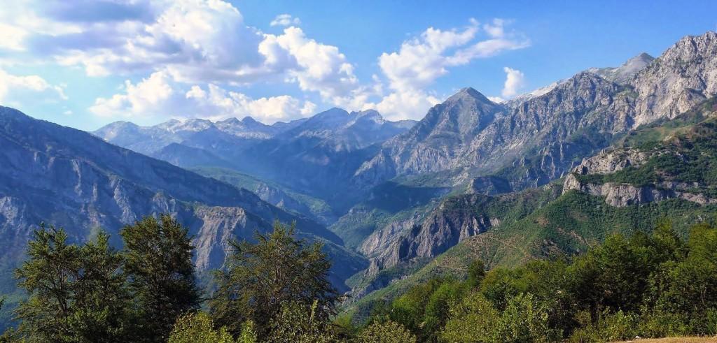 Alpe Shqiptare (foto Ilir Seci)
