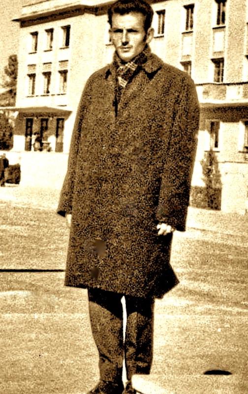 Ahmet Kolgjini - Lushnje vitet '70