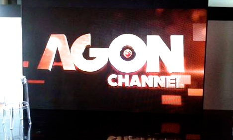Sigla Agon-Channel