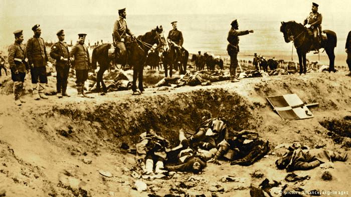 Genocidi ndaj shqiptareve 1912