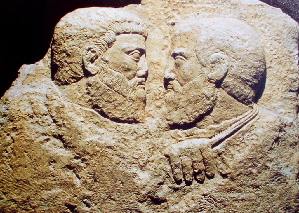 Shen Pali dhe Shen Pjetri
