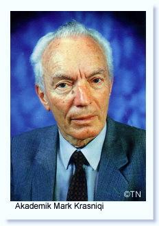 Mark Krasniqi (19 tetor 1920 - 28 gusht 2015)
