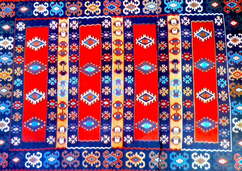 Qylymet tipike shqiptare