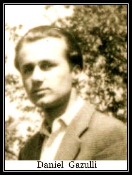 Daniel Gazulli i ri